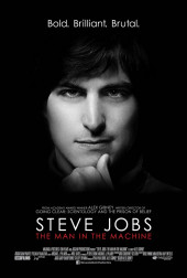 Стив Джобс: Человек в машине