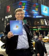 Билл Гейтс: Как чудак изменил мир