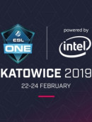 Dota 2: ESL One Katowice 2019