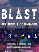 CS:GO:  BLAST Pro Series: Copenhagen 2019