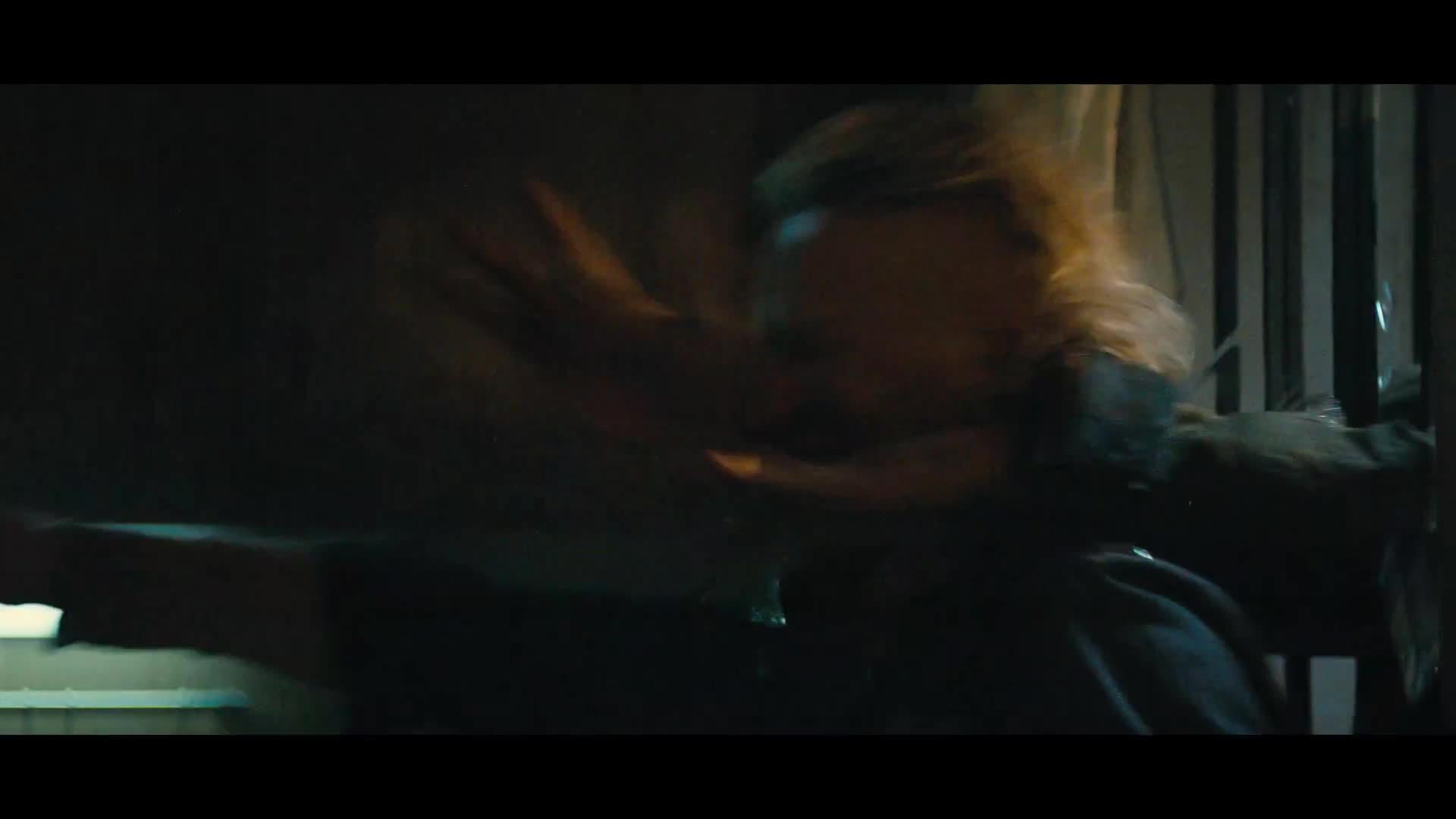 Не дыши 2 — Sony Pictures Entertainment