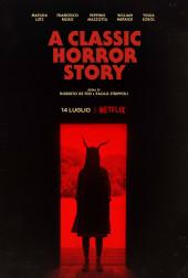 Классическая история ужасов